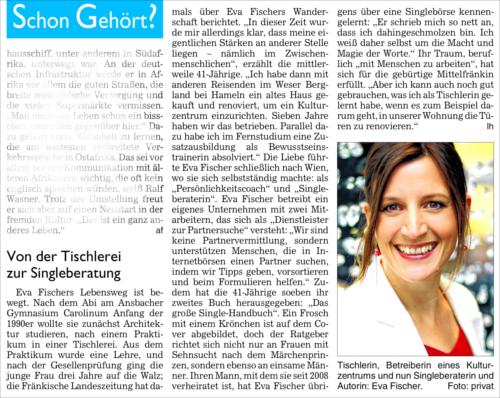 "FLZ: ""Vita Eva Fischer"""
