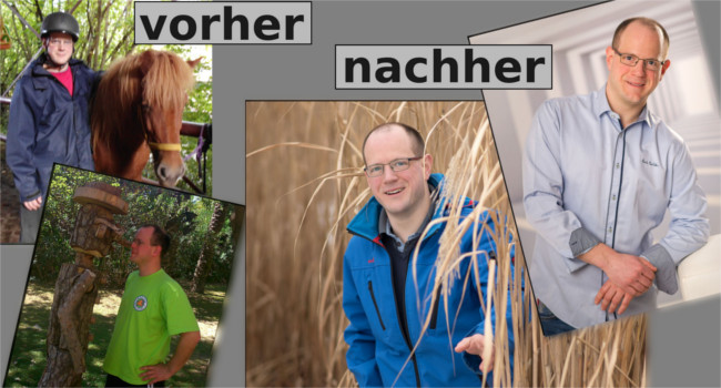 Welche Fotos beim Online-Dating?